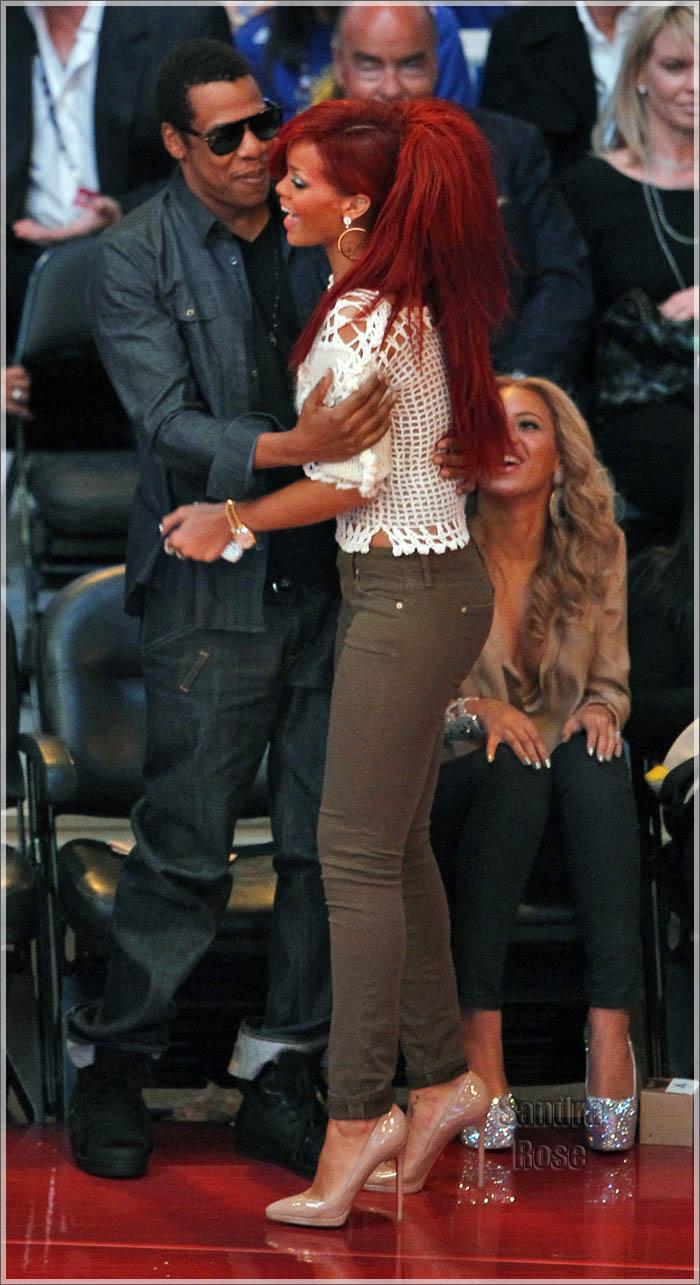 Beyonce e Jay-Z è tutto finito – divorzio dietro l'angolo