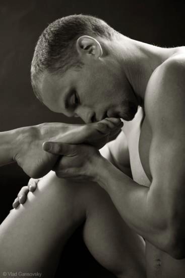 annusare i piedi della mia donna la vera goduria