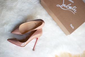 FOTO regala le scarpe alla tua padrona apprezzerete entrambi