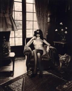 FOTO padrone mistress del passato