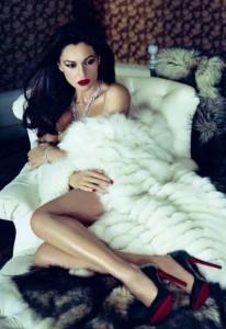 FOTO mistress elegante