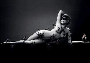 FOTO lady gaga fetish