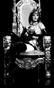 FOTO mistress vintage del passato