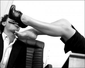 FOTO adorazione suola scarpe di donna