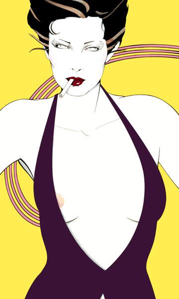 disegno mistress