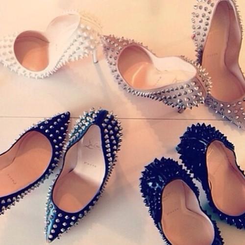 passione scarpe