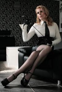 FOTO  mistress severa