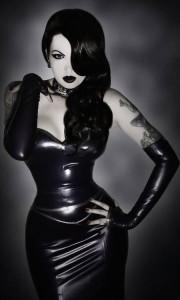 FOTO fantastica e sexy mistress