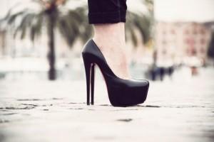 FOTO scarpe femminili super sexy