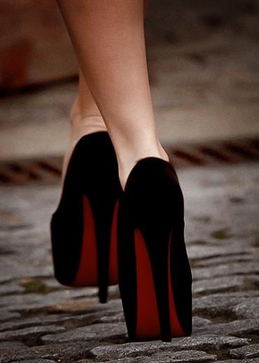 scarpe tacco a spillo