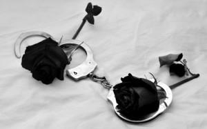 FOTO manette per legare il mio slave