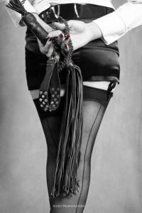 FOTO  reggi calze