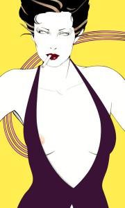 FOTO disegno mistress
