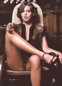 FOTO  foto vintage mistress del passato