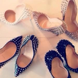 FOTO passione scarpe