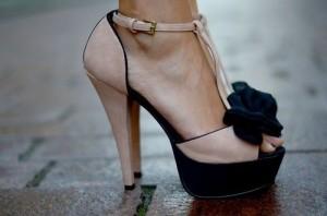 FOTO scarpe tacco a spillo piedi super sexy