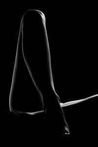 FOTO feticcio delle gambe